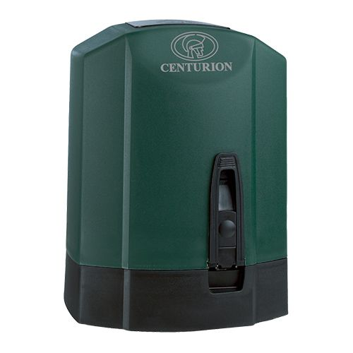 motor antiportonazos Centurion D10 turbo