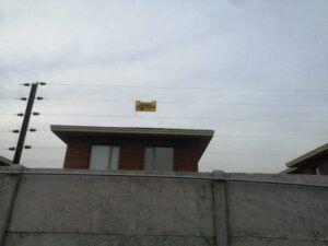 instalacion de cerco electrico perimetral