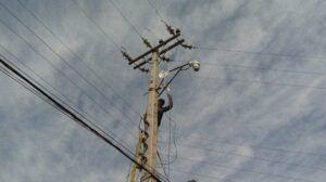 instalar camaras ip con antenas ubiquiti
