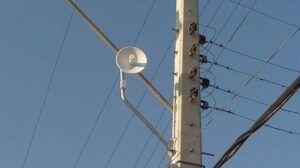 antena ubiquiti para cctv