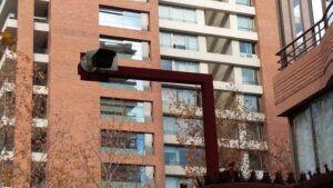 camaras de vigilancia para edificios