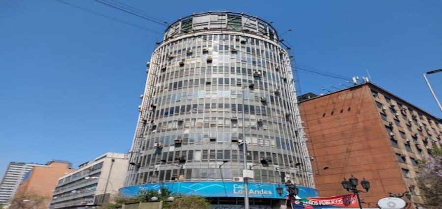 mantenimiento cctv en edificio