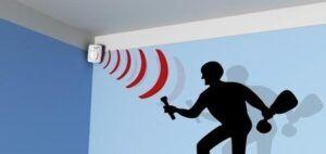 sistema de alarma de robo