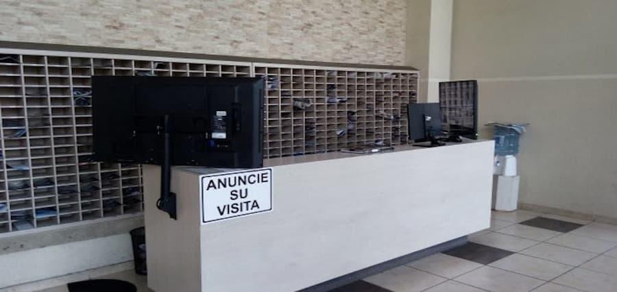 sistema de videovigilancia para edificio vivaceta 3 independencia