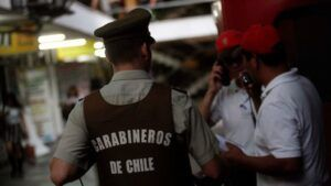 aumento de la victimización en chile