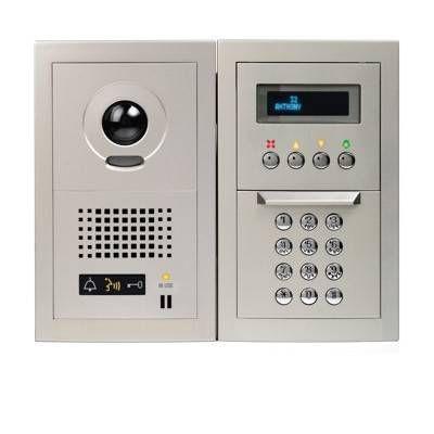 sistema de videoportero