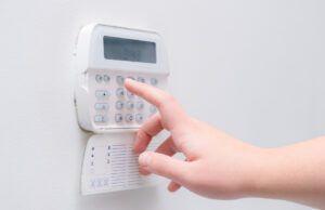 alarma para casas sin contratos