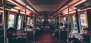 camaras de seguridad para el transporte publico