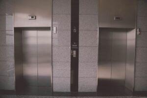 camaras de seguridad en ascensores