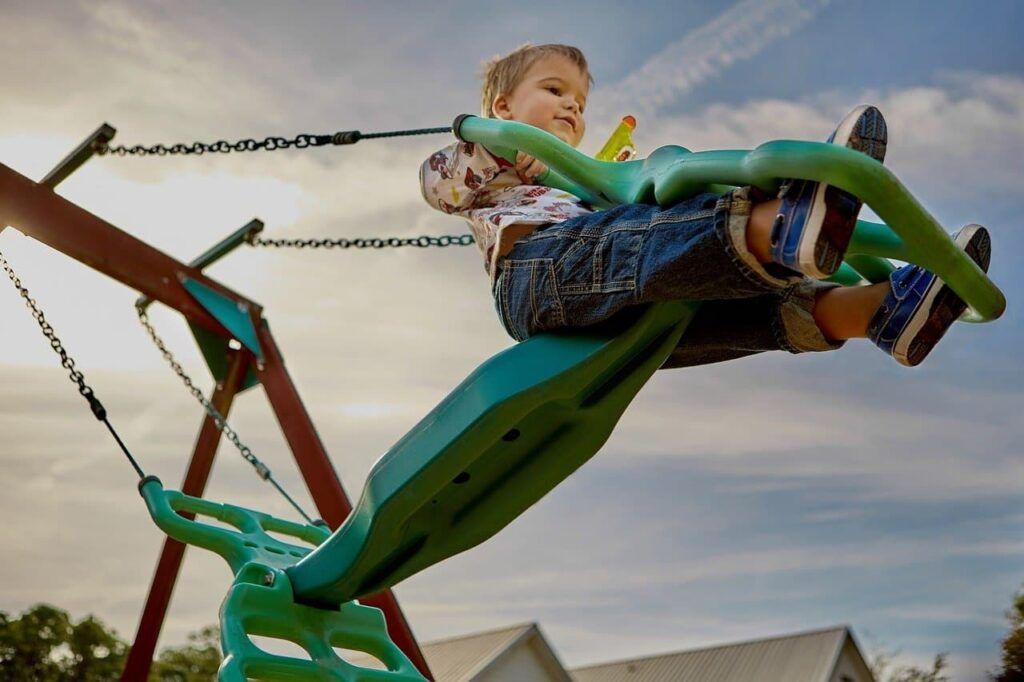 camaras de vigilancia en jardines infantiles