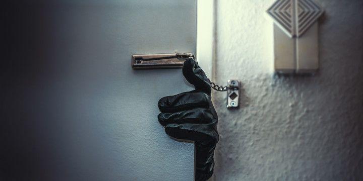 fallas comunes en alarmas de casas