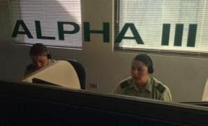 sistema alpha 3 carabinero de chile