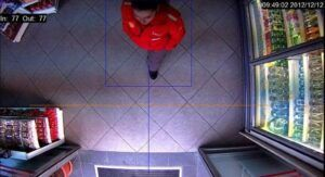 analitica de video hikvision