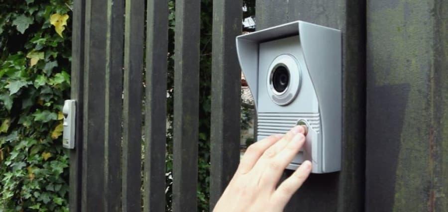 instalacion de videoportero