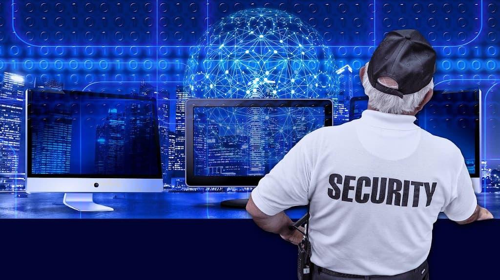 integracion de sistemas de seguridad