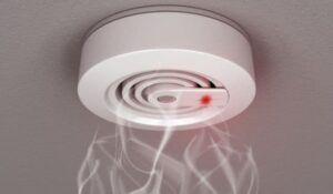 alarmas de incendio convencionales y direccionable