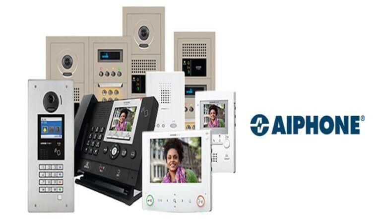 Financiamiento citófonos Aiphone